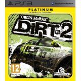 Colin Mcrae Dirt Plat (occasion)