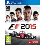 F1 2015 Ps4 (occasion)