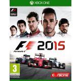 F1 2015 Xbox One (occasion)