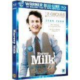 Harvey Milk Blu-ray (occasion)