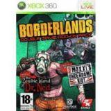 Borderlands Coffret Double Extansion Du Jeu (occasion)