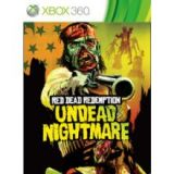Red Dead Redemption Undead Nightmare (occasion)