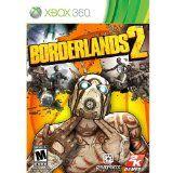 Borderlands 2 Xbox 360 (occasion)