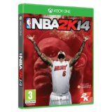 Nba 2k14 Xbox One (occasion)