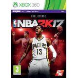 Nba 2k17 Xbox 360 (occasion)