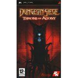 Dungeon Siege Throne Of Agony (occasion)