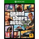 Gta V Grand Theft Auto V Xbox One (occasion)