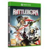 Battleborn Xbox One (occasion)