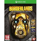 Borderlands The Handsome Collection (occasion)