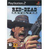 Red Dead Revolver (occasion)