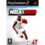 Nba 2k8 (occasion)