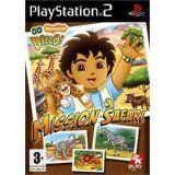 Go Diego! Mission Safari (occasion)