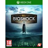 Bioshock The Collection Xbox One (occasion)