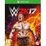 Wwe 2k17 Xbox One (occasion)