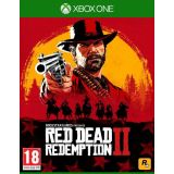 Red Dead Redemption 2 Xbox One (occasion)