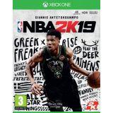 Nba 2k19 Xbox One (occasion)
