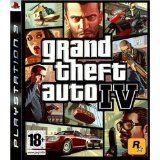 Gta 4 Iv Ps3 (occasion)