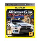 Midnight Club Los Angeles Complete Edition Plat (occasion)