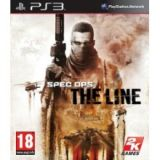 Spec Ops The Line Ps3 (occasion)
