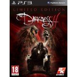 The Darkness Ii Edition Limitee Ps3 (occasion)