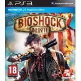 Bioshock Infinite Ps3 (occasion)