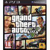 Gta 5 Grand Theft Auto V Ps3 (occasion)