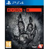 Evolve Ps4 (occasion)