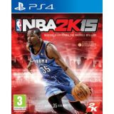 Nba 2k15 Ps4 (occasion)