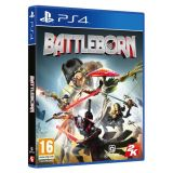 Battleborn Ps4 (occasion)