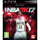 Nba 2k17 Ps3 (occasion)