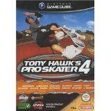 Tony Hawk S Pro Skater 4 (occasion)