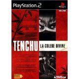 Tenchu La Colere Divine (occasion)