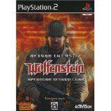 Return To Castle Wolfenstein Operation Resurection (occasion)