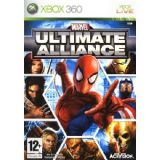 Marvel Ultimate Alliance (occasion)