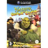 Shrek Smash N Crash Racing (occasion)