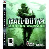 Call Of Duty 4 Modern Warfare (occasion)