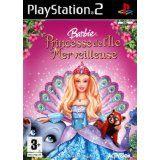 Barbie Princesse De L Ile Merveilleuse (occasion)