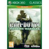 Call Of Duty 4 Classics (occasion)