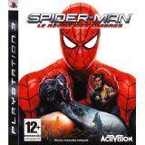 Spiderman Le Regne Des Ombres (occasion)