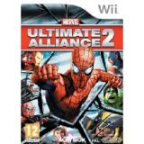 Marvel Ultimate Alliance 2 (a) (occasion)
