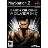 X Men Origins Wolverine (occasion)