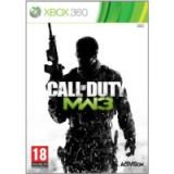 Call Of Duty Modern Warfare 3 (occasion)