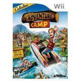 Cabelas Adventure Camp (occasion)