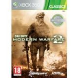 Call Of Duty Modern Warfare 2 Classics Best Seller (occasion)