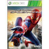 The Amazing Spider-man Xbox 360 (occasion)