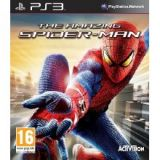 The Amazing Spider-man Ps3 (occasion)