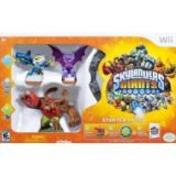 Skylanders Giants Starter Pack Wii (occasion)