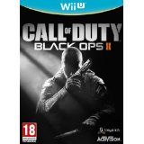 Call Of Duty Black Ops Ii Wii U (occasion)