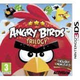 Angry Birds Trilogy (occasion)