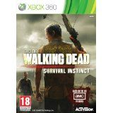 The Walking Dead Survival Instinct (occasion)